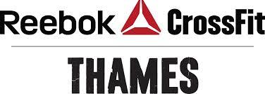 Reclamación lazo práctica  Reebok CrossFit Thames | SGF Speed Ropes - Custom Speed Ropes